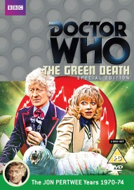 UK GreenDeathSE DVD-2D