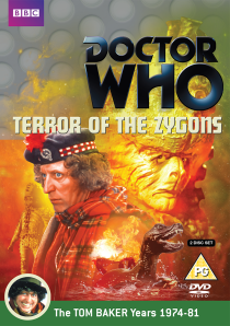 BBCDVD3482 UK Zygons DVD-sc6-1